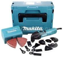 Мультитул Makita TM3000CX3J